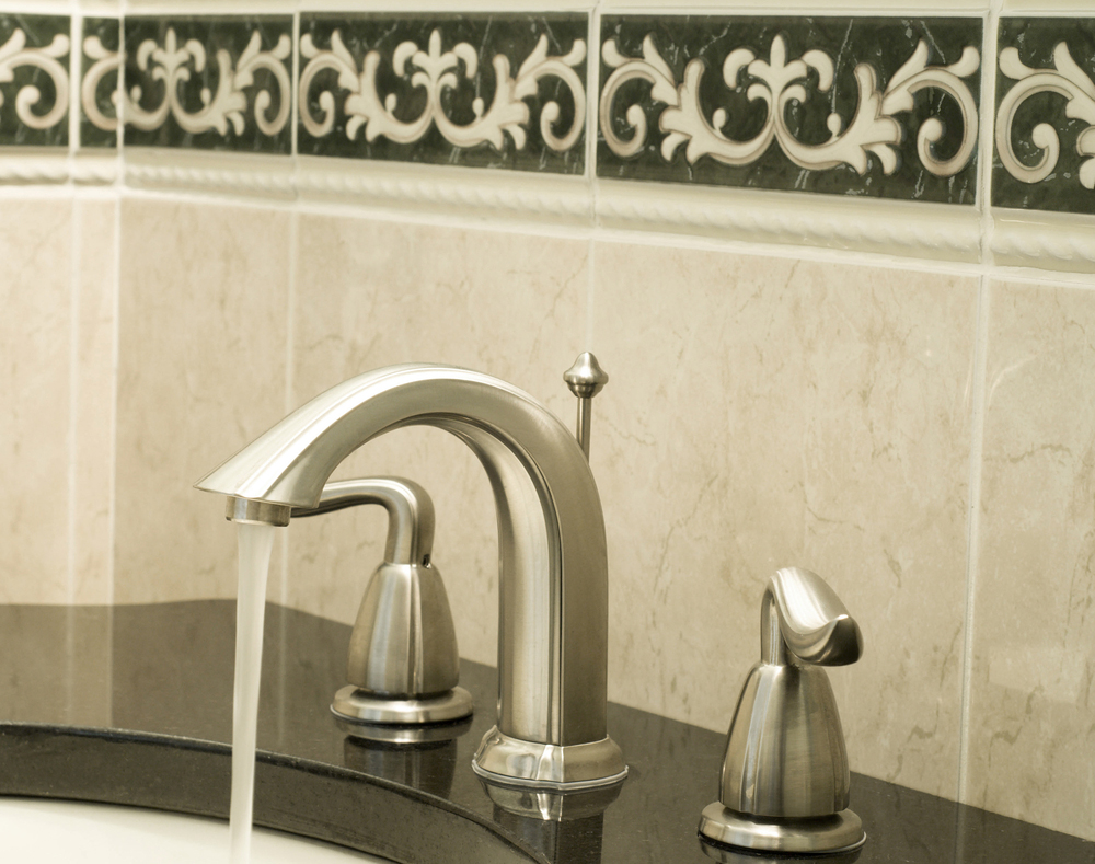 sheridan co faucet and fixture installation services