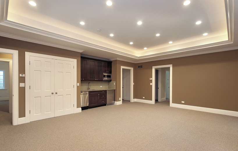 crown molding installation services