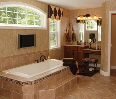 How Long Does It Take To Remodel A Bathroom Handyman Hub - Handyman bathroom remodel