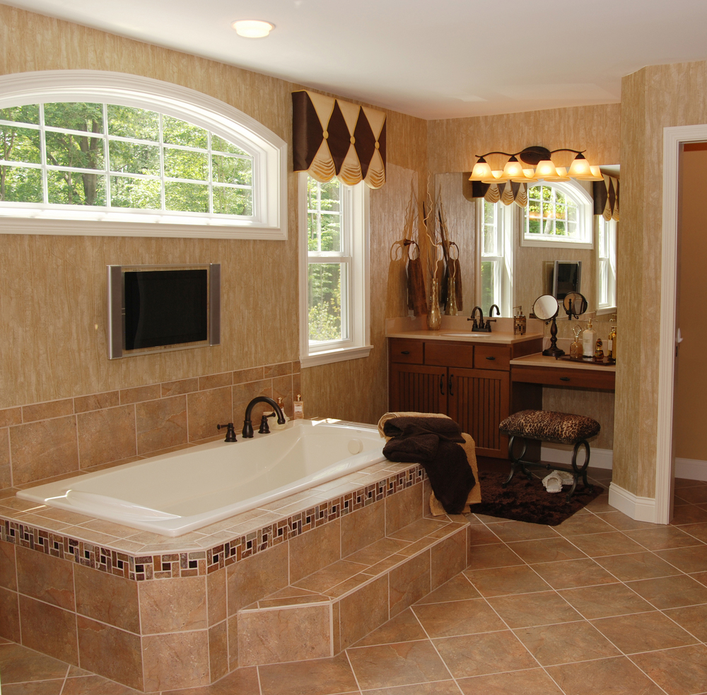 Bathroom remodel boulder denver Roman style bathroom designs