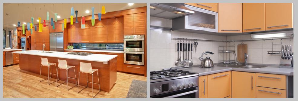 Kitchen Remodeling Boulder Denver