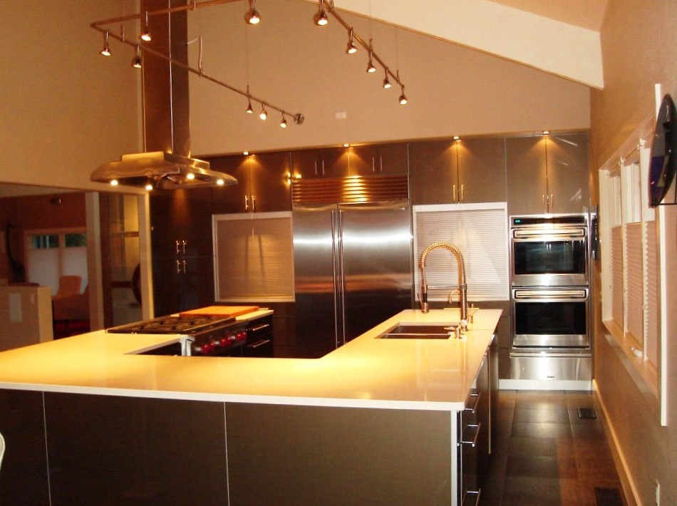 Englewood CO Kitchen Remodeling Services
