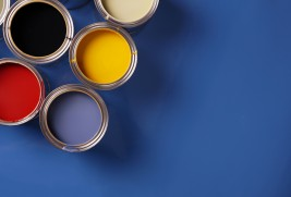 interior painting services in Colorado