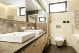 bathroom remodeling services in Colorado