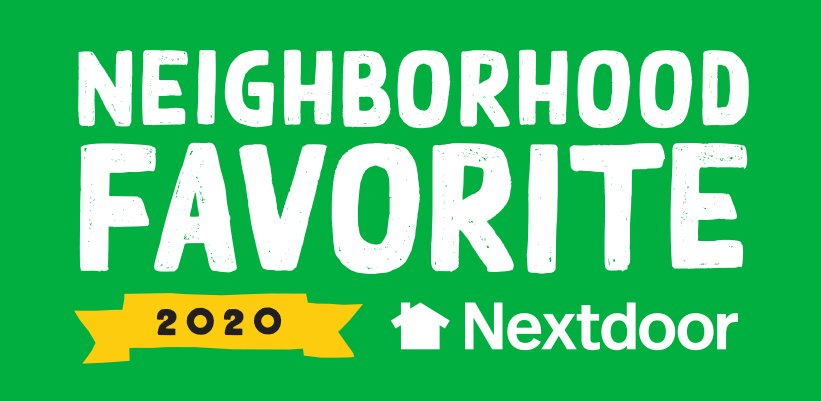 nextdoor.com neighborhood favorite handyman hub